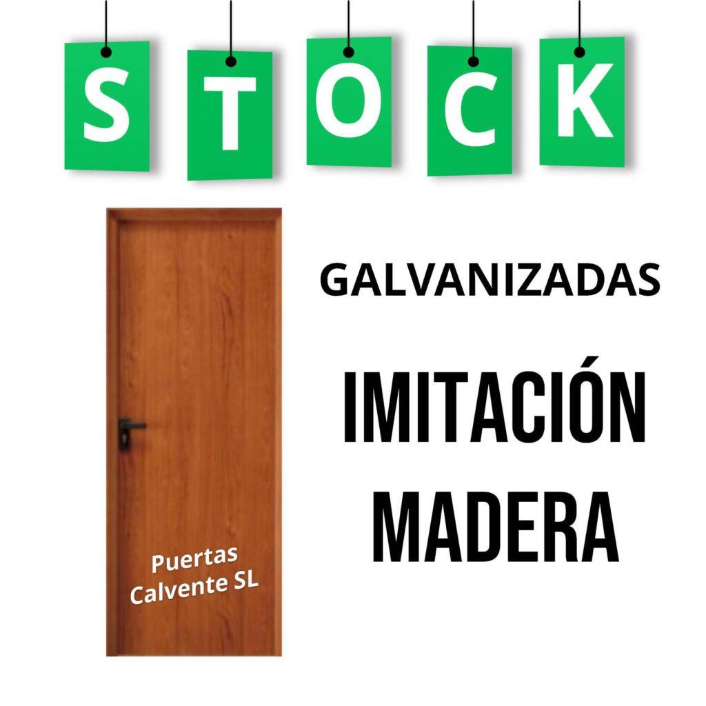 Galvanizada Lisa