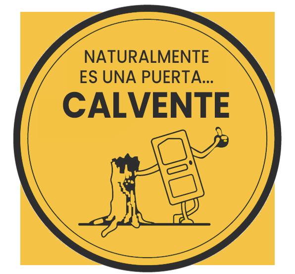 Puertas Calvente
